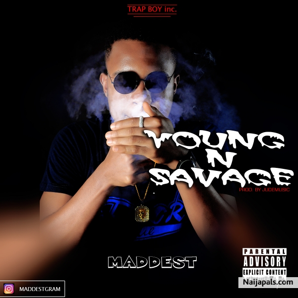 Young ' N' Savage (FREESTYLE)
