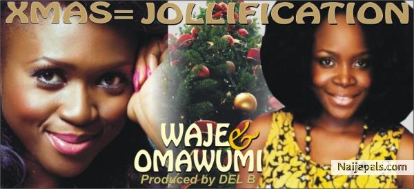 Christmas = Jollification