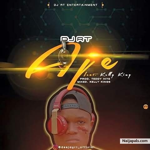 Aje (produced by teddy hits)