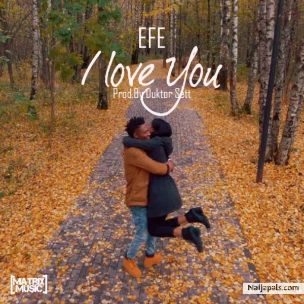 I Love You (Prod By Duktor Sett)