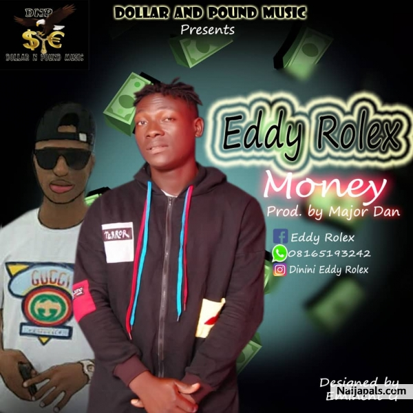 Money by Eddy Rolex