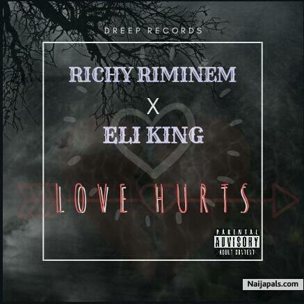 Download Love Hurts By Richy Riminem X Eli King Lyrics Naija Music