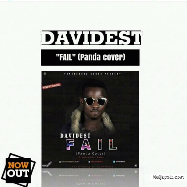 FAIL (panda cover prod by BSTAR)