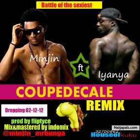 Download Coupe Decale Remix