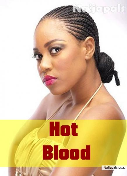 Hot Blood Nigerian Movie Naijapals