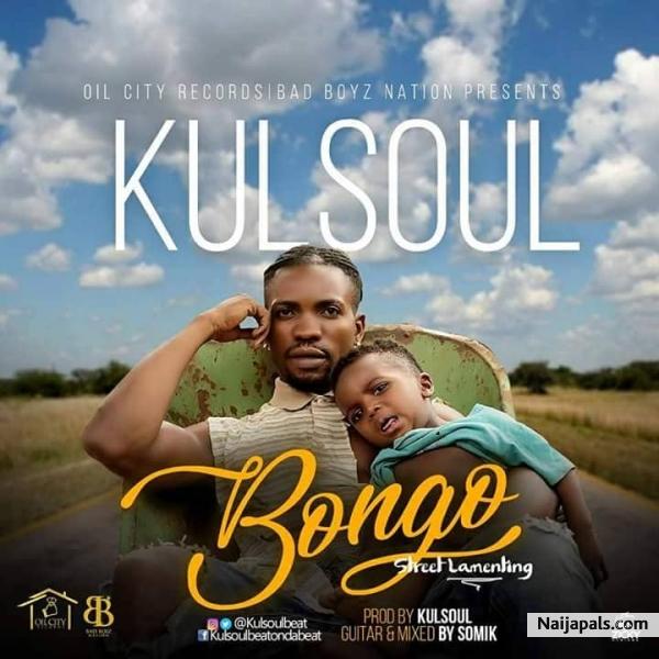 Kusoul - (Audio + Video) Bongo -Kulsoul beat   Naija Songs // Naijapals