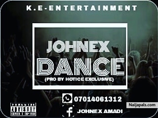 Johnex - Dance (Diana)