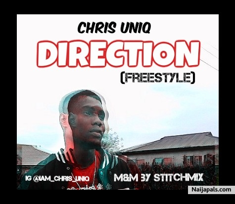 Direction (freestyle)