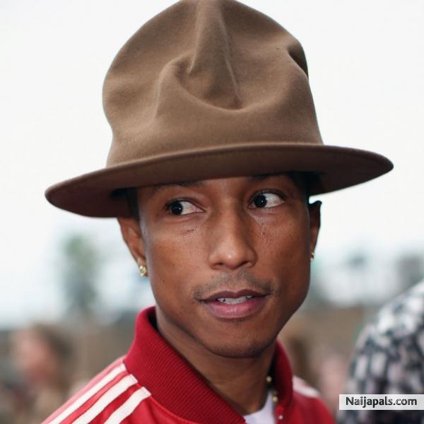 Im download mp3 happy because pharrell Stream Pharrell