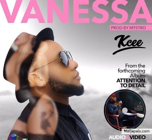 Vanessa (Prod. By Mystro)