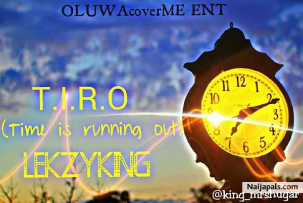Tiro Time Is Running Out Dancehall Version Lekzyking