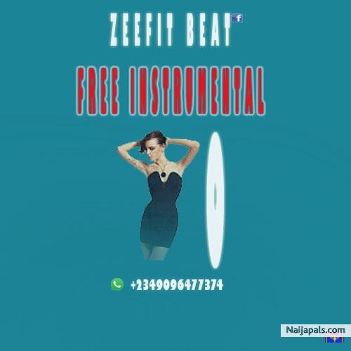 Zeefit Beat - Download Baby O Free Afro Pop Instrumental