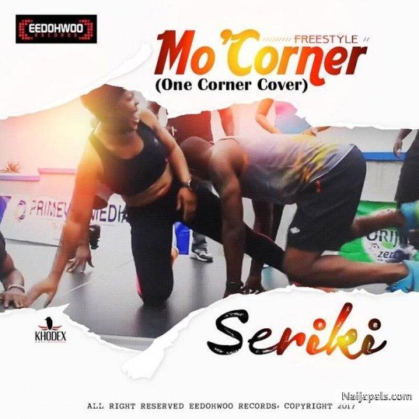 Mo Coner (One Coner Cover)