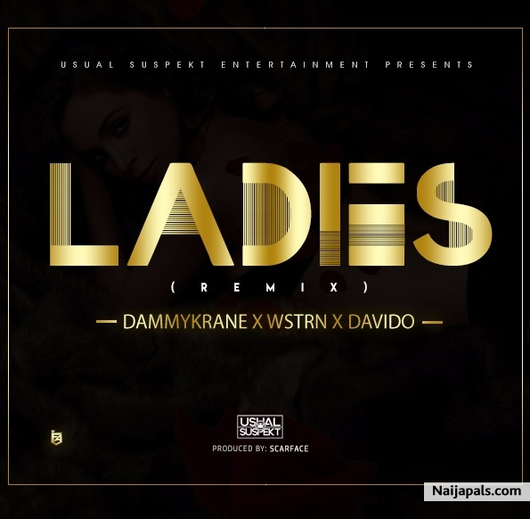 Download Ladies (Remix)