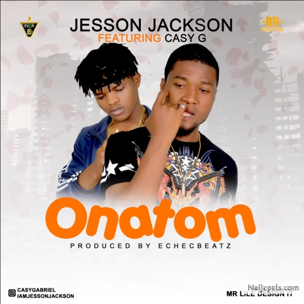 Onatom Ft Casy G