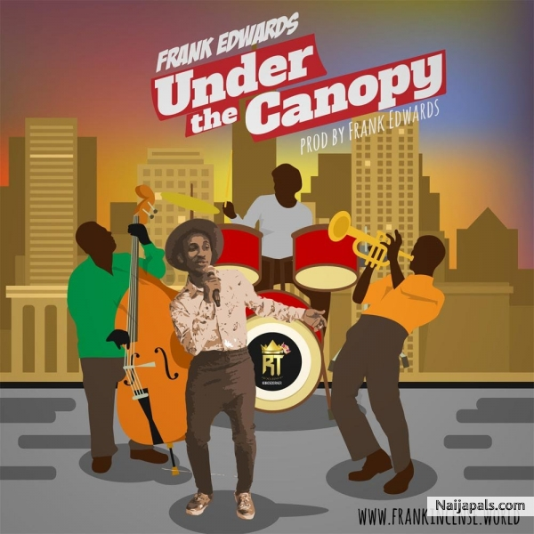 Gospel instrumental - Under the Canopy