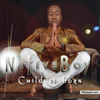 NativeBoy Child is Born BAT Records copyright 2012