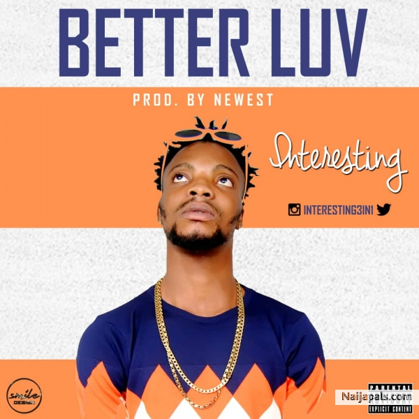 Interesting better luv prod by newest