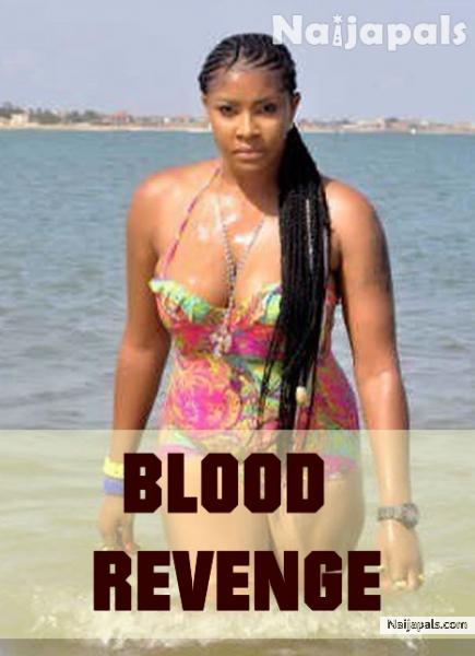 Blood Revenge Nigerian Movie Naijapals