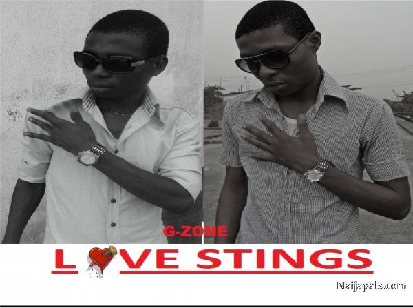 LOVE STINGS