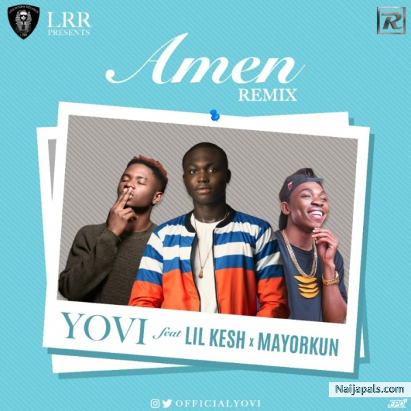 Amen (Remix)