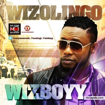 wizboy party dey rock mp3