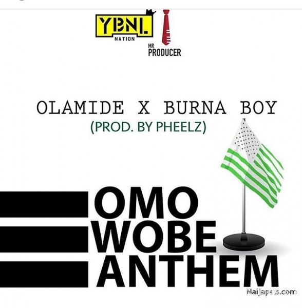 Omo Wobe Anthem