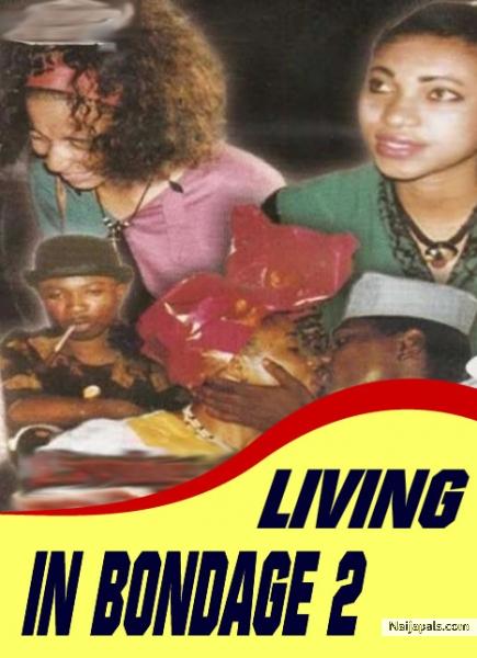 Living In Bondage Nigerian Movie 34