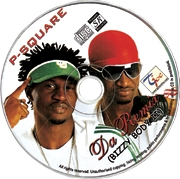 PSQUARE - YOUR NAME - PARTY VERSION RMX