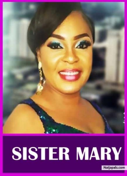 Sister Mary Yoruba Movie Naijapals