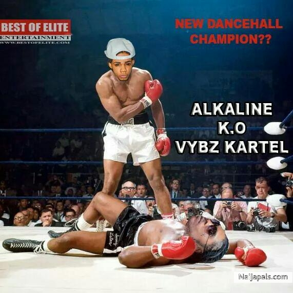 Alkaline - Farewell (Raw) | Naija Songs // Naijapals