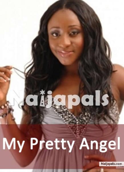 My Pretty Angel 2 Nigerian Movie Naijapals