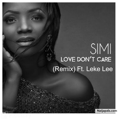 Love Dont Care (Remix)