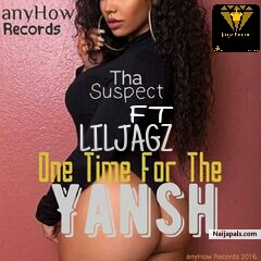 ONE TIME FOR THE YANSH