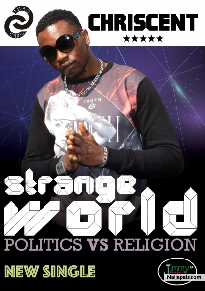 Download strange world