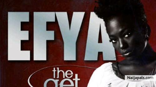 Efya ft Bisa Kdei Best in me