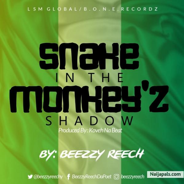 Snake In Tha Monkey' z Shadow - BEEZZY REECH // Nigerian Music