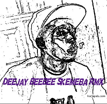 Download Dj BeBe Collabo Pin•25CAB3F9 By Deejay BeeBee Ft