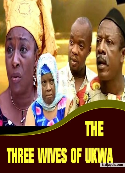 the three wives of ukwa nigerian movie naijapals