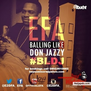Balling Like Don Jazzy