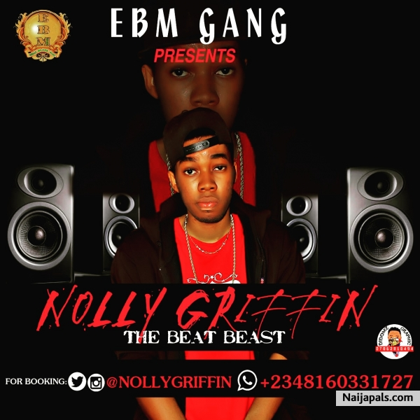 Free 2016 Hot Afro/Foreign Dancehall Beat - {Prod By Nolly