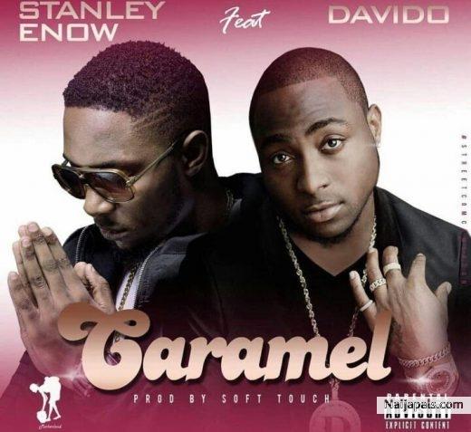 Stanley Enow ft Davido Songs + Lyrics - Nigerian Music
