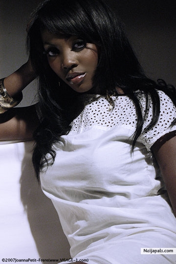 Tiwa Savage - Kele Kele Love | Naija Songs // Naijapals