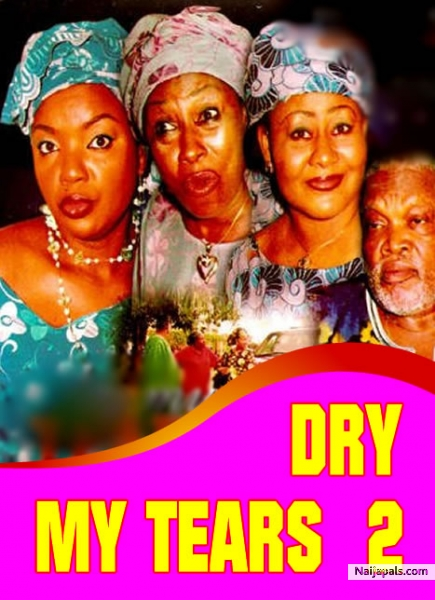 Tears in heaven nollywood nigerian movie - Uec premiere
