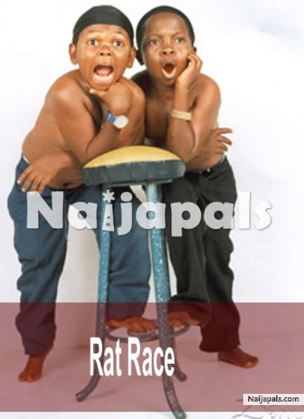 Rat Race Nigerian Movie Naijapals