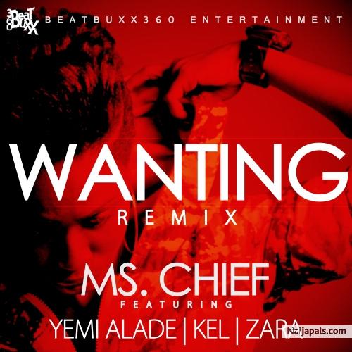 Wanting Remix