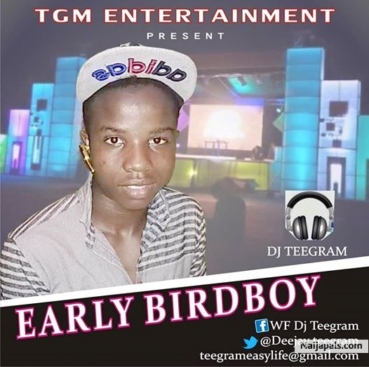 Earlybirdboy - Banana sms   Naija Songs // Naijapals