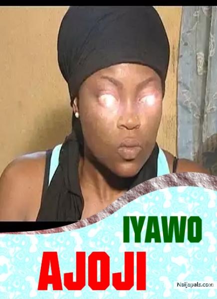 iyawo ajoji