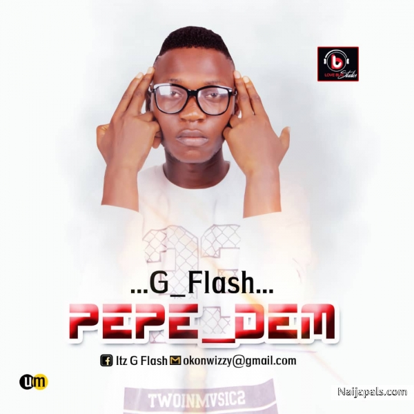 Pepe Dem by G-Flash