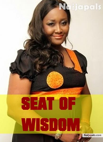 Seat Of Wisdom Nigerian Movie Naijapals